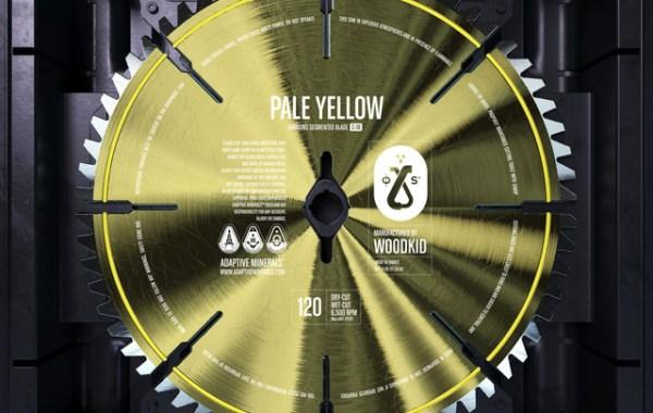Woodkid – Pale Yellow lyrics