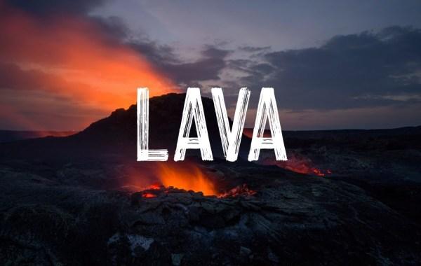 Jahmiel - Lava lyrics