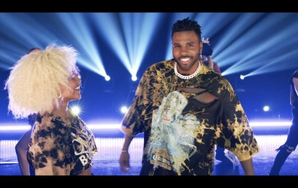Jason Derulo - Take You Dancing lyrics