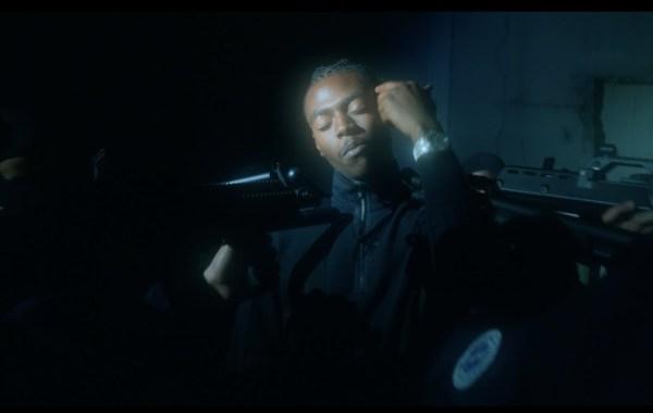 Koba LaD - Laisse tomber lyrics
