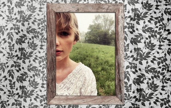 "Taylor Swift – cardigan ""cabin in candlelight"" lyrics 