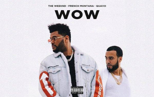 The Weeknd – Wow lyrics