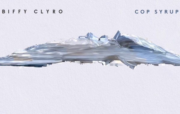 Biffy Clyro - Cop Syrup lyrics