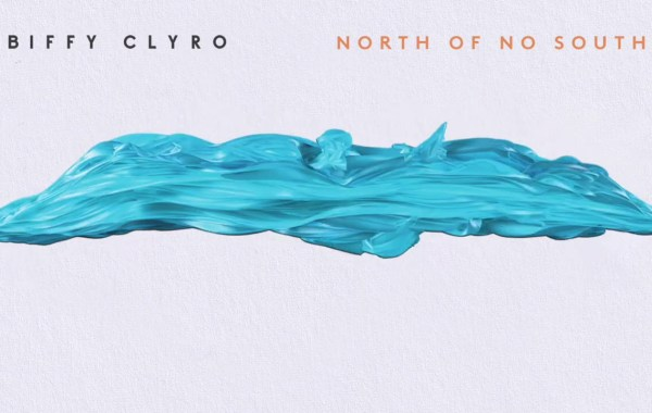 Biffy Clyro - North of No South lyrics