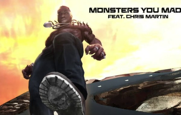 Burna Boy - Monsters You Made lyrics