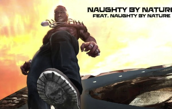 Burna Boy - Naughty by Nature lyrics