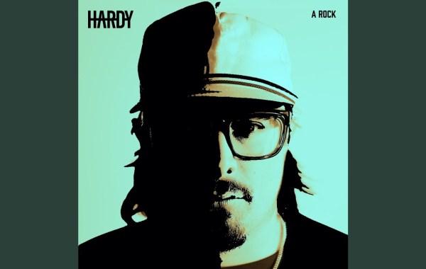 HARDY - Boyfriend lyrics