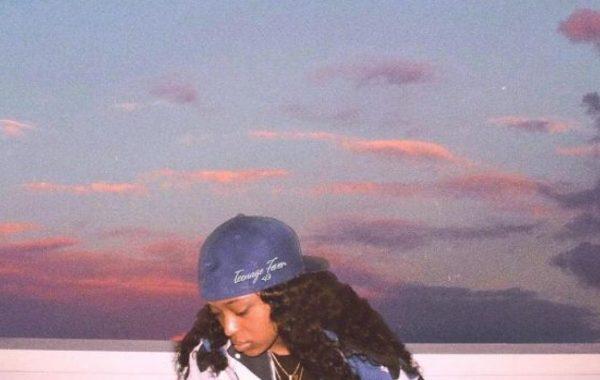 Kaash Paige - Karma lyrics