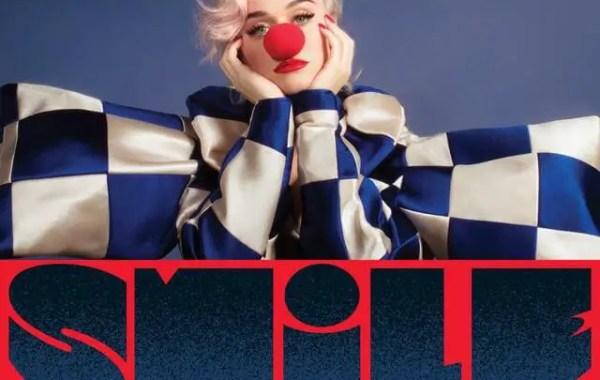 Katy Perry - Only Love lyrics