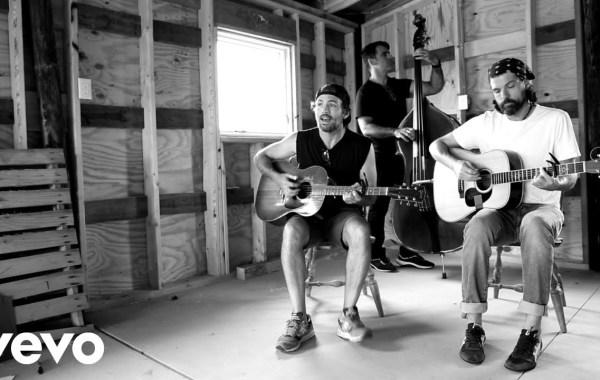 The Avett Brothers – I Go To My Heart lyrics