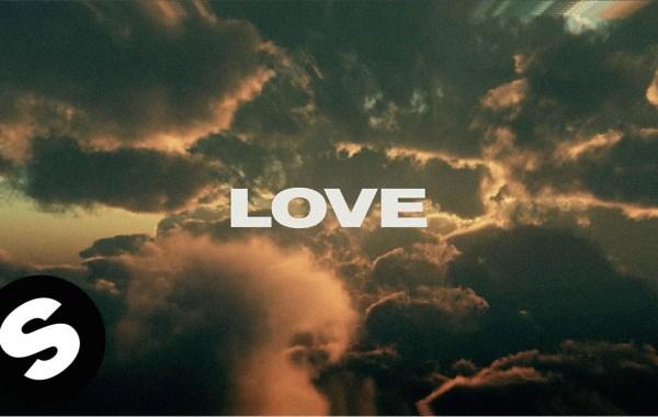 Tom Budin & HI MOTIVE - Love You Feel lyrics
