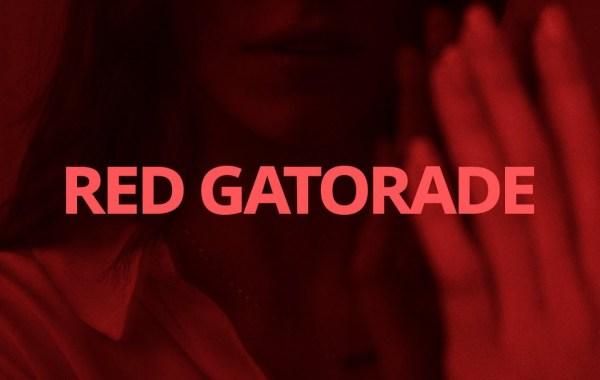 Audrey Mika - Red Gatorade lyrics