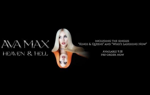 Ava Max – Born to the Night lyrics