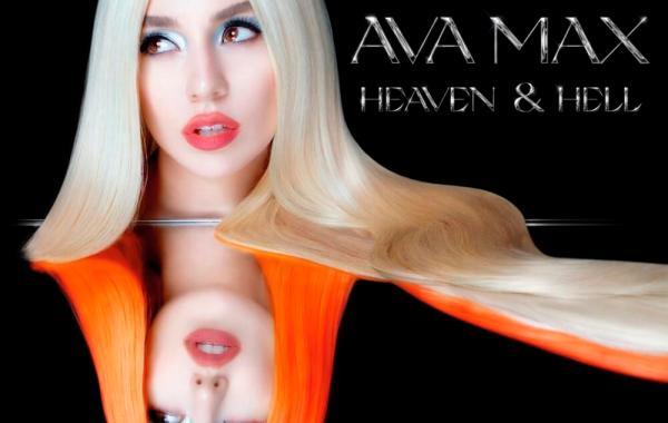 Ava Max – H.E.A.V.E.N lyrics