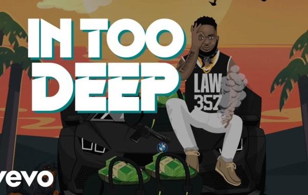 Chronic Law - In Too Deep lyrics
