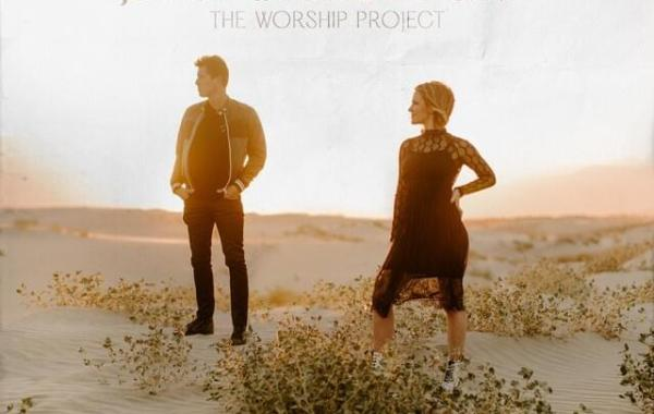 Jeremy Camp & Adrienne Camp - Your Way Yahweh lyrics