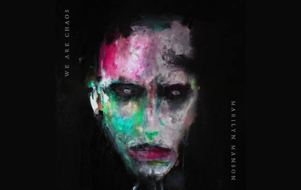 Marilyn Manson - PERFUME lyrics