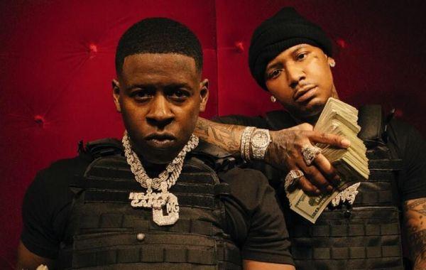 Moneybagg Yo & Blac Youngsta - Trickin Ass Nigga lyrics