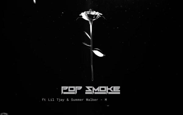Pop Smoke - Mood Swings (Remix) lyrics
