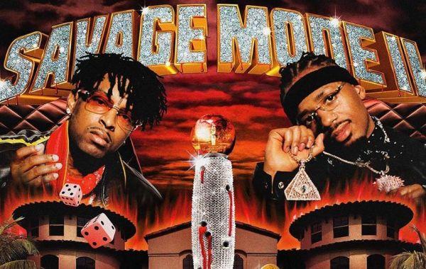 21 Savage & Metro Boomin - Slidin lyrics
