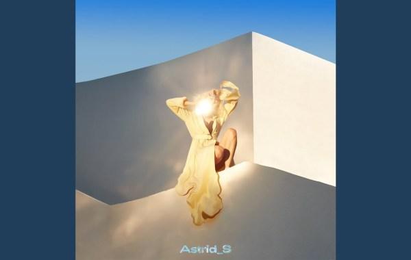 Astrid S - Leave It Beautiful lyrics
