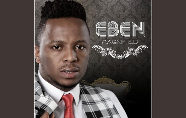 Eben - For You Are Great lyrics