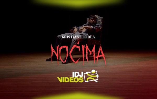 Kristian Florea - Nocima lyrics
