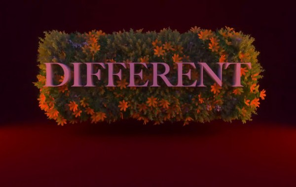 Luh Kel - Different lyrics