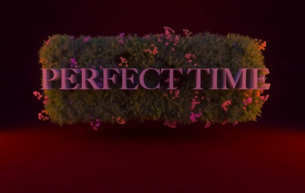 Luh Kel - Perfect Time lyrics