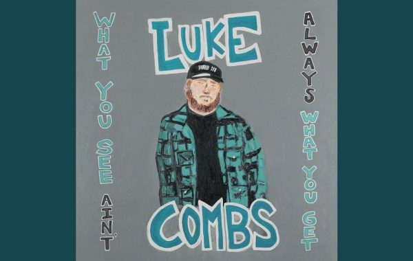 Luke Combs - The Other Guy lyrics