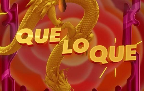 Major Lazer & Paloma Mami - QueLoQue lyrics
