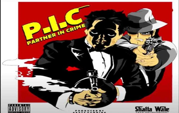 Shatta Wale - P.I.C. lyrics