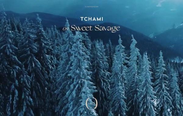 Tchami - Sweet Savage lyrics