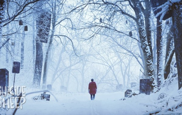 Yoe Mase - Bindings in the Cold lyrics