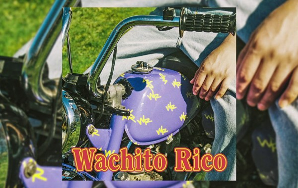 boy pablo - Wachito Rico lyrics