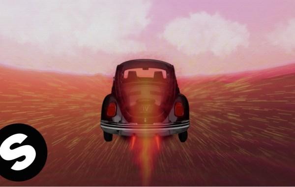 Blasterjaxx Ft Henao - Wild Ride Lyrics