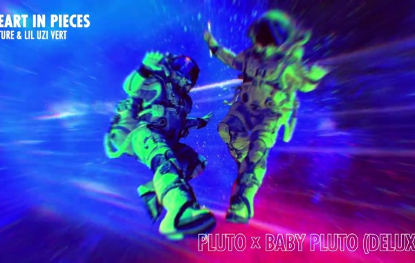 Future & Lil Uzi Vert - Bust A Move Lyrics
