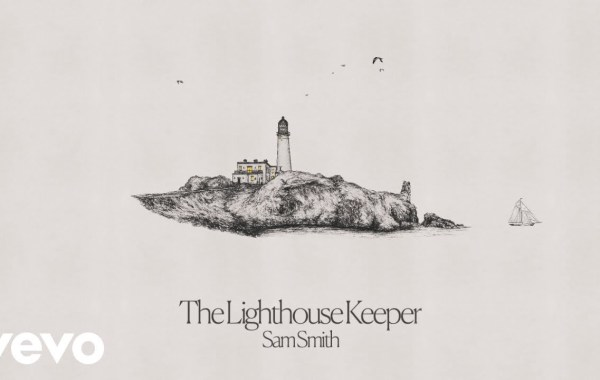 Sam Smith - The Lighthouse Keeper Lyrics