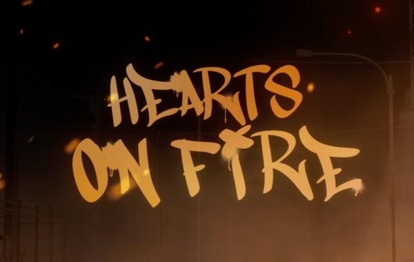 Illenium & Dabin Ft. Lights - Hearts on Fire Lyrics