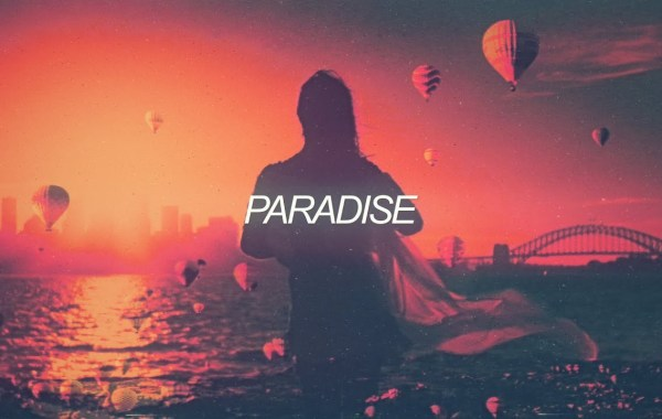 Faime - Paradise Lyrics