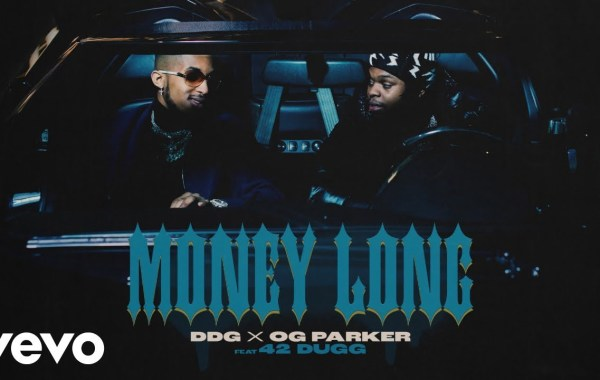 DDG - Money Long (feat. 42 Dugg) Lyrics