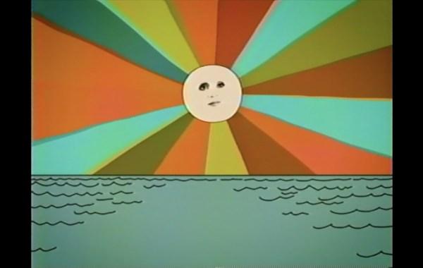 St. Vincent - The Melting Of The Sun Lyrics