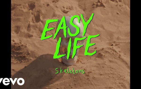 easy life - skeletons Lyrics