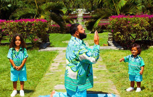 DJ Khaled - I DID IT Lyrics