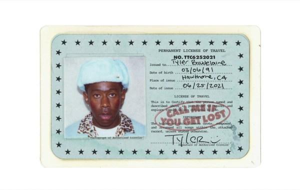 Tyler, The Creator - MASSA Lyrics