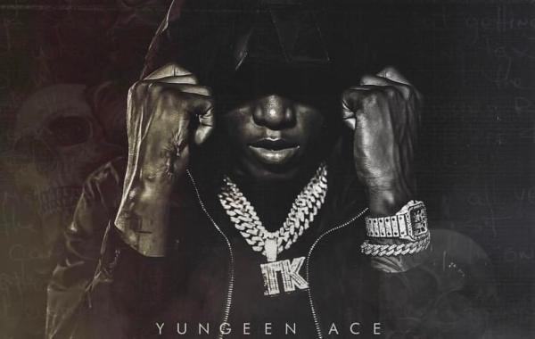 Yungeen Ace - Trenches Lyrics