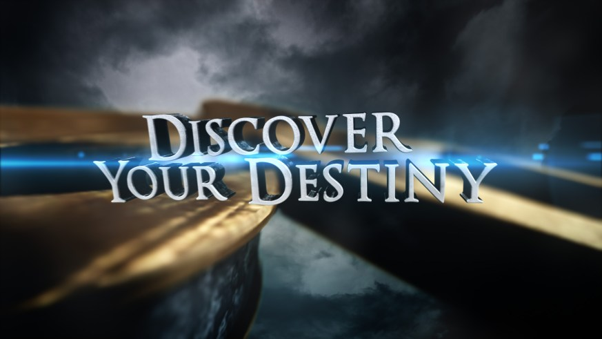 Discover Your Destiny And Fulfilled It