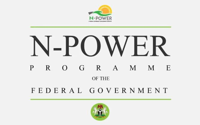 N-Power – FG Begins Recruitment Of 500,000 Graduates On Sunday