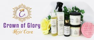 crown of glory hair care balding thinning hair thick manageable