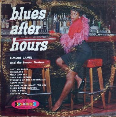 BluesAfterHours